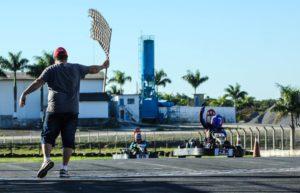 Kartódromo de Ingleses em Florianópolis abre a temporada 2019 da Copa RNK