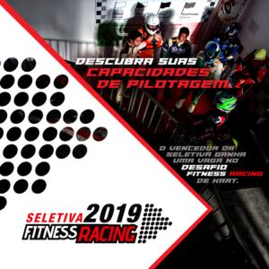 Seletiva Fitness Racing