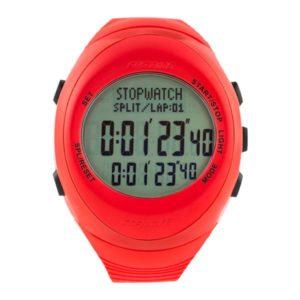 Relógio Fastime para Navegador Todo Vermelho