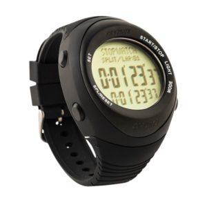 Relógio Fastime para Navegador Todo Preto