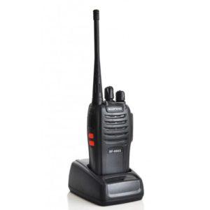 Radio HT UHF Baofeng 666S