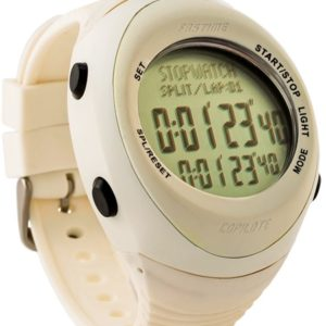 Relógio Fastime para Navegador Branco