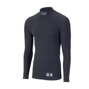 Camisa Nomex OMP Tecnica Preta