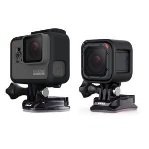 Kit Base para Suporte GoPro