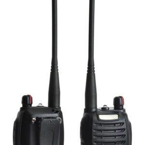 Radio HT Dualband (VHF/UHF) Baofeng UV-B6