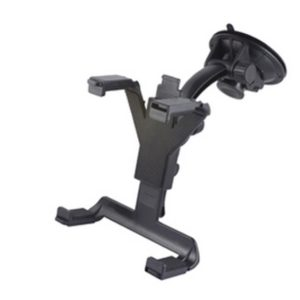Suporte Veicular para Tablet c/ Ventosa