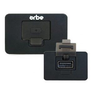 Carregador USB Simples