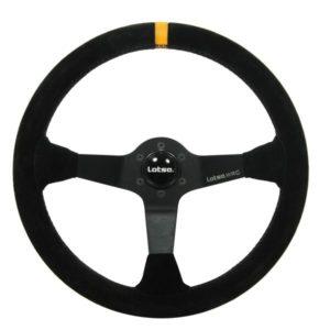 Volante WRC Lotse