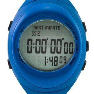 Relógio Fastime para Navegador Azul