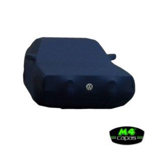 Capa para Carro Hatch M4 Capas