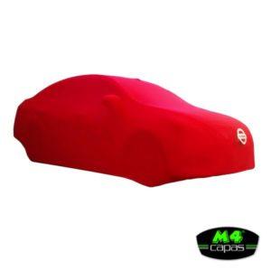 Capa para Carro Sedan M4 Capas
