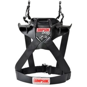 Protetor Cervical Simpson Hibrid Sport