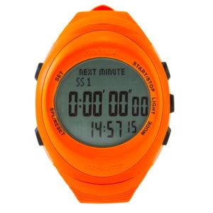 Relógio Fastime para Navegador  Laranja
