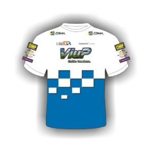 Camiseta Zettel Sport 2018