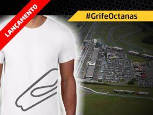Read more about the article Nova Camiseta Autódromo Internacional de Curitiba
