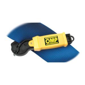 Cortador de Cinto e Martelo Quebra Vidros OMP