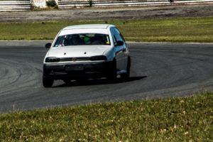 Octanas Motorsport estreia no Velocidade no Asfalto