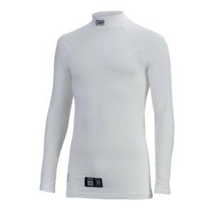 Camisa Nomex OMP Tecnica Branca