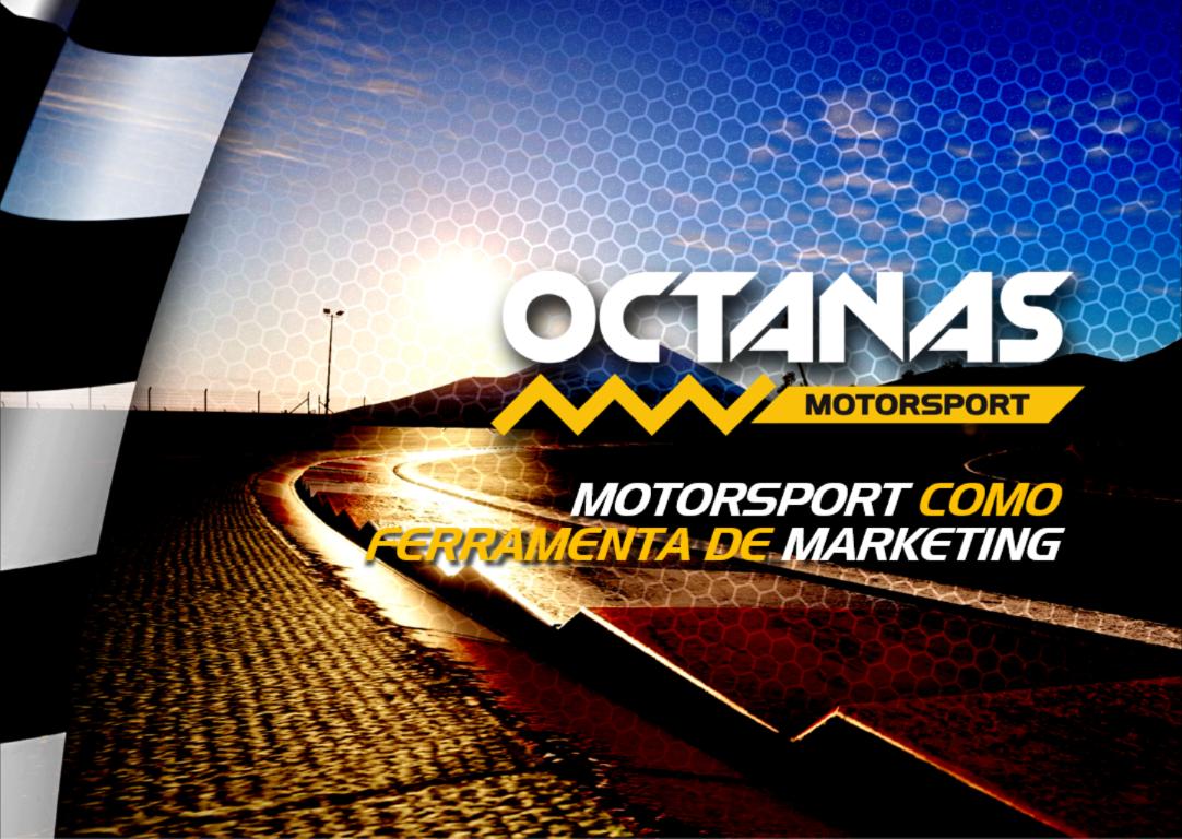 Motorsport como Ferramenta de Marketing 2021