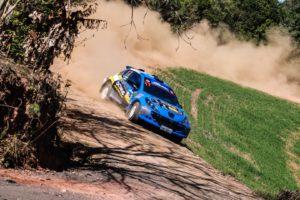 Read more about the article Ausente da 2ª etapa, Zettel perde posição no Brasileiro de Rally