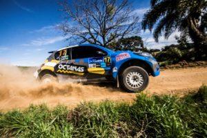 Read more about the article Segunda etapa do Brasileiro de Rally será em Estação / RS